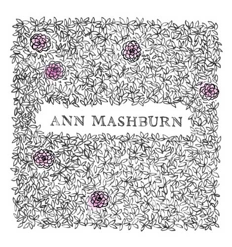 Enter Ann Mashburn
